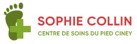 Sophie Collin - Pédicure médicale spécialisée